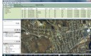 Google Earth Wireless Tracking